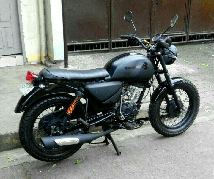 Kawasaki Boxer  Price