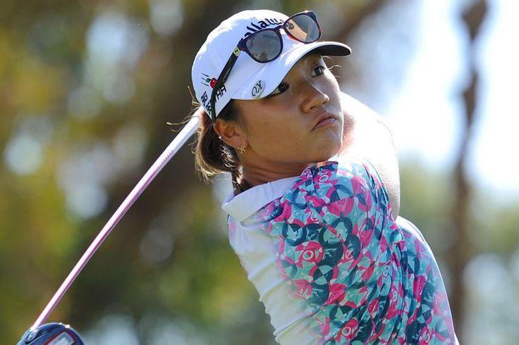 Lydia Ko battles burnout; Paula Creamer remains adamant about a Women's Masters at Augusta - SBNation.com