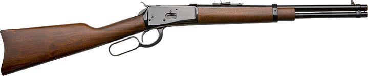 Carabina Puma Taurus Calibre 38 Modelo CP16 - Oxidado