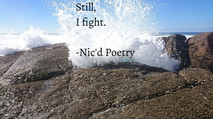 #poetry #poem #words #writing #writers #quote #live #fight
