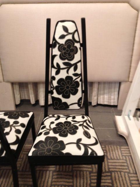 Xorel cascade applique carnegie fabrics http for Room decor 7d