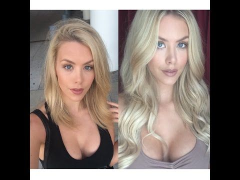 11 best bellami hairextensions images on pinterest