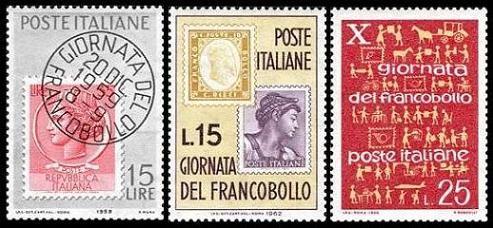 """En los últimos años varias administraciones postales han dejado de participar en esta celebración y otras la han continuado bajo un nuevo nombre, como """"Fiesta del Sello"""" o """"Día de la Filatelia"""