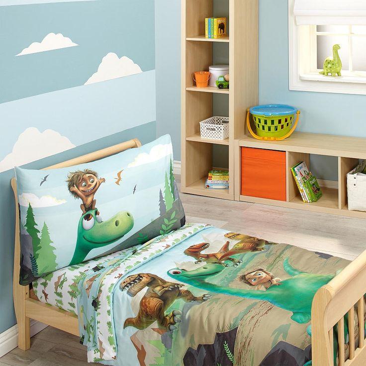 Solid Toddler Bedding Sets