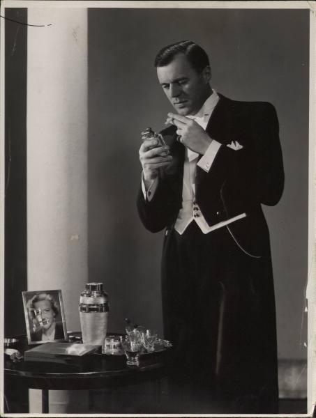 1930'S Men -