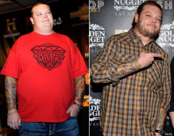 Corey Harrison Of 'Pawn Stars' Debuts 192-Pound Weight Loss