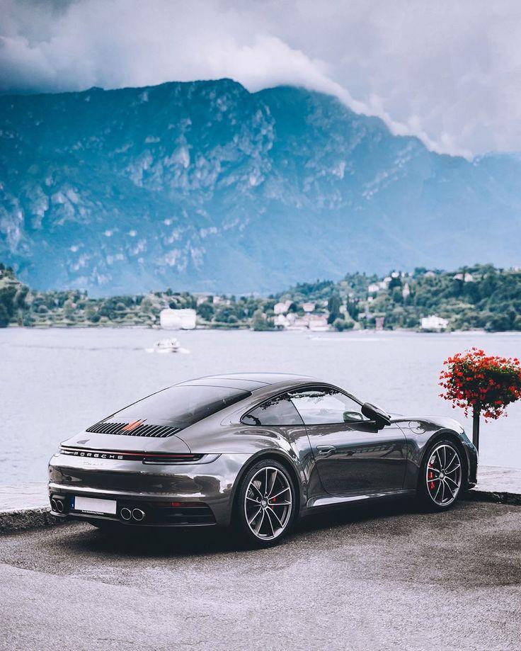 Pin Auf Porsche 911