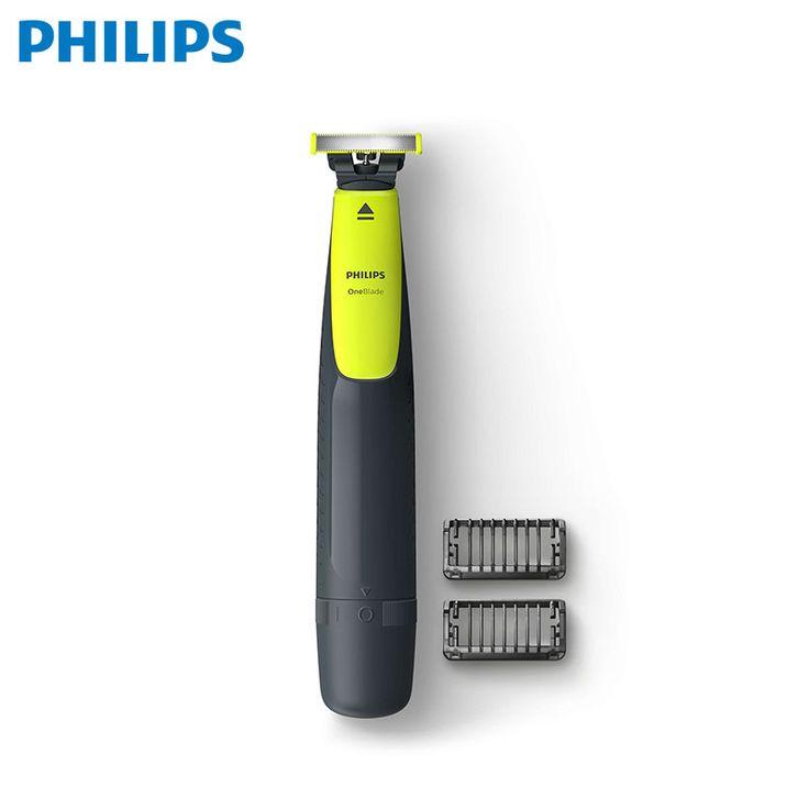 Trimmer OneBlade Philips QP2510/11 beard trimmer machine clipper zipper beardtrimmer QP 2510 one blade