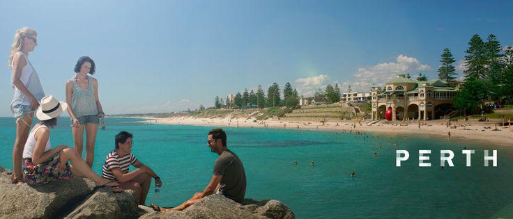 Perth - Destinations - Tourism Western Australia