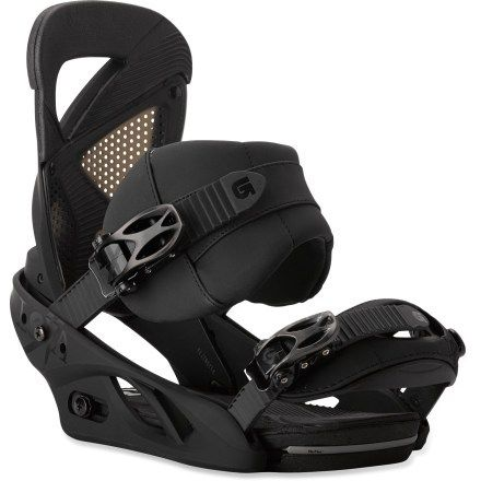 Burton Lexa Snowboard Bindings - Women's - 2013/2014
