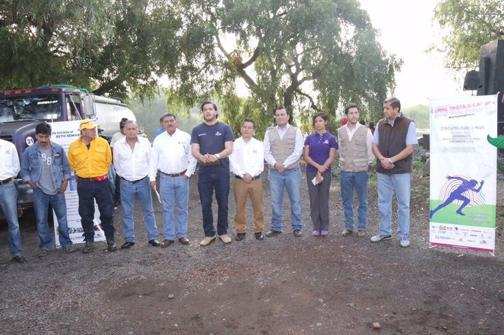 Organizados por la Dirección del Medio Ambiente y Sustentabilidad, que encabeza Marco Tulio Campos,el OOAPAS, asociaciones civiles e instituciones educativas,se realizó esta actividad en la que se prevé el retiro ...
