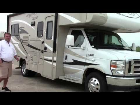 New 2015 Coachmen Leprechaun 220 QB Class C Motorhome RV - Holiday World of Houston & Las Cruces - YouTube