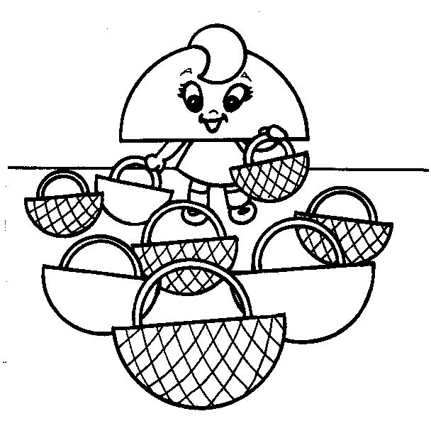 shapes coloring page print shapes pictures to color at allkidsnetworkcom - Circle Coloring Pages Toddlers
