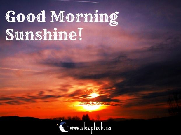 Good Morning Sunshine Facebook : Best images about cpap therapist tips on pinterest