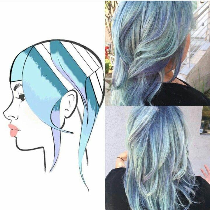 Best 25+ Hair color techniques ideas on Pinterest | The ...