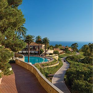 The Resort at Pelican Hill - Newport Coast, CA