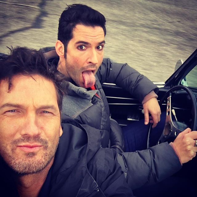 The 25 Best Tom Ellis Instagram Ideas On Pinterest: 99 Best Tom Ellis Images On Pinterest