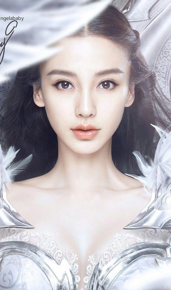 angelababy 杨颖