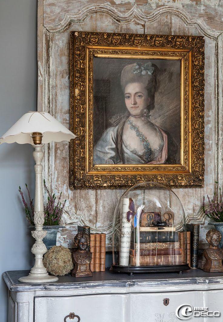 e magdeco magazine de d coration en ligne le clos saint fiacre seehuis pinterest. Black Bedroom Furniture Sets. Home Design Ideas