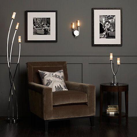 Buy John Lewis Curtis Floor Lamp Online at johnlewis.com