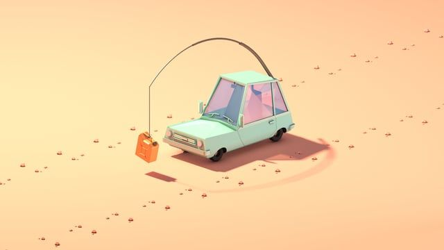I pondered the story of Jerry and his jerrycan in childhood. Couple days ago i remembered that and finally realized in isometric low poly. http://instagram.com/p/yl1hnsBish