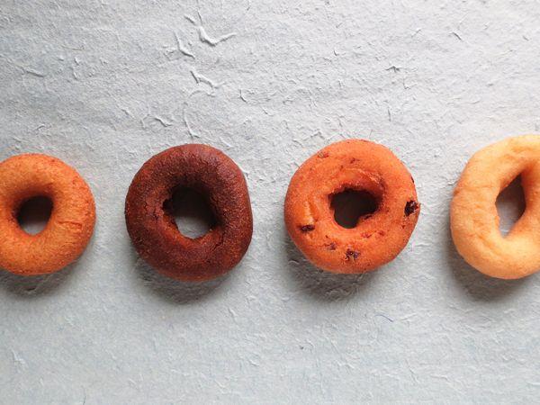 高級住宅街として知られる西宮市の苦楽園。安心できる国産素材にこだわった、おいしいドーナツ屋さんをご紹介します。