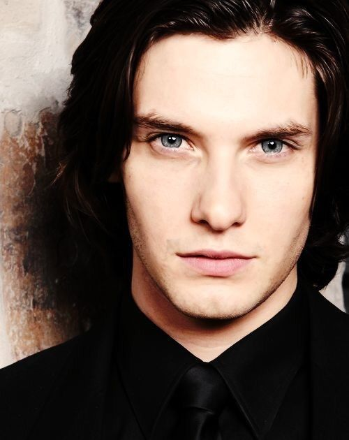 ben barnes, harry potter, and sirius black image