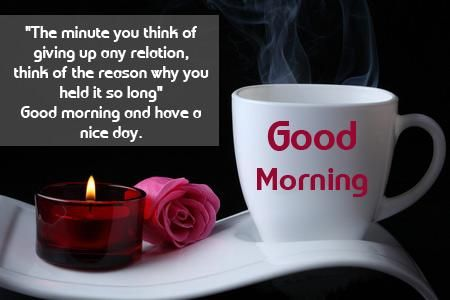 Latest Good Morning Picture Messages http://www.wishescollection.com/latest-good-morning-picture-messages.php