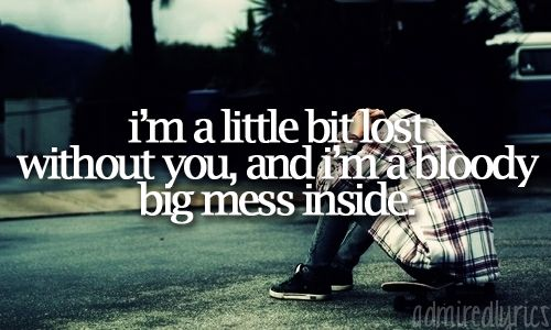 This Aint A Love Song - Scouting For Girls