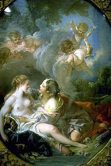 Kallisto (mytológia) – Wikipédia