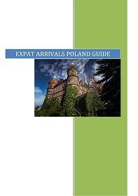 Expat Arrivals Poland Guide