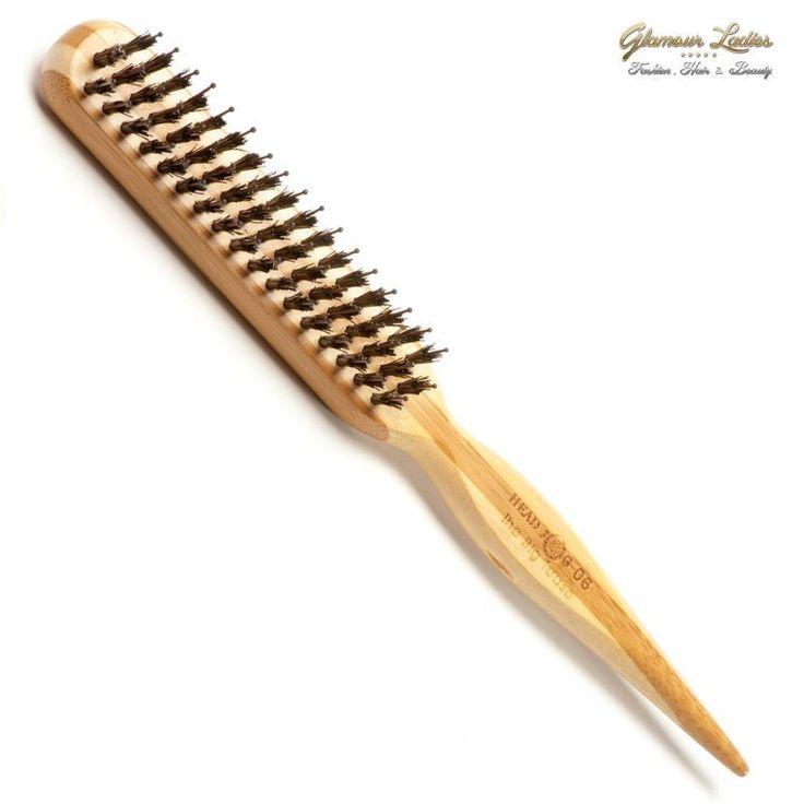 Back Combing Hair Brush, Head Jog 06, Big Tease Brush, big hair Professional use. | eBay!