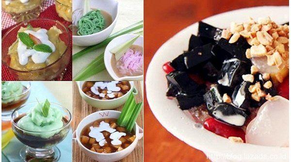 Kumpulan Menu Sahur & Buka Puasa yang Mudah,Sehat & Lezat Terbaru 2014/1435 H