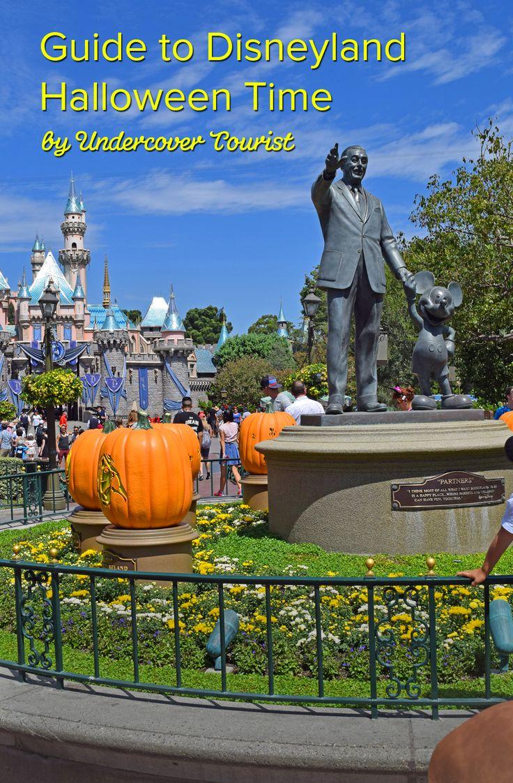 The 25+ best Disneyland halloween party ideas on Pinterest ...