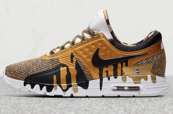Get The Nike Air Max Zero Imaginairs Collection Now