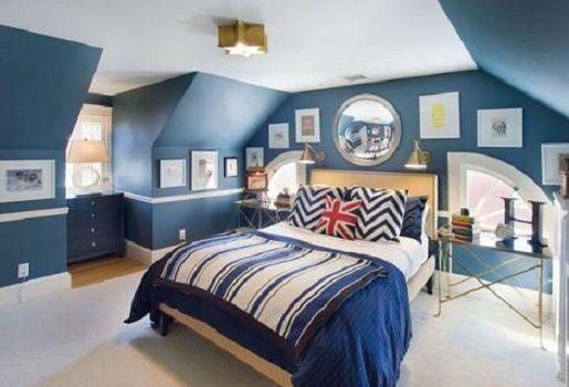 Pintura para dormitorios juveniles 515 350 for Pinturas para dormitorios