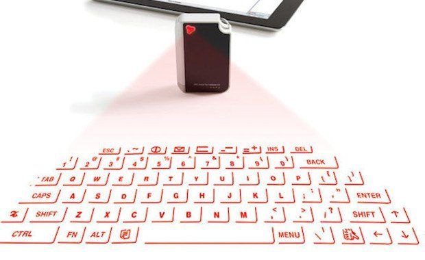 Virtual Keyboard | www.piclectica.com #piclectica
