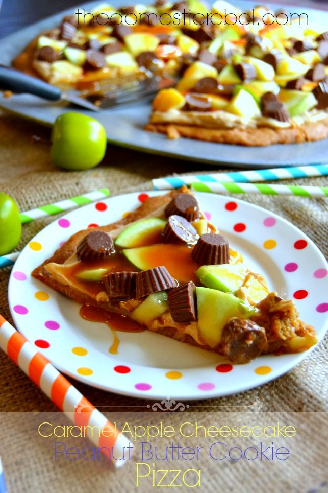 ... Butter Gooey Bars | Recipe | Pizza, Caramel apples and Cup desserts