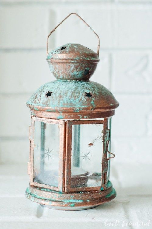 get the aged vintage patina look in a snap without the wait check out how check beautiful diy ikea