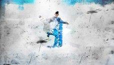 New Player Brazil Neymar HD Wallpaper