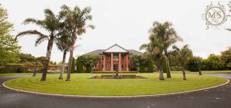 Sarnia Park, Cambridge, NZ - Musae Studios » Award Winning Destination Auckland Hamilton Tauranga Rotorua Wellington Wedding Photographers | Celebrant » Mel & Michael