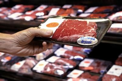 What Are the Benefits of Eating Organic Meat?