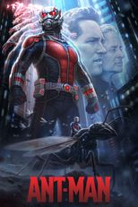 ✏ Ant-Man Movie Storyline  Ant-Man Movie : Armed with the astonishing ability to shrink in scale but increase in strength, con-man Scott Lang must embrace his inner-hero and help his mentor, Dr. Hank Pym, protect the secret behind his spectacular Ant-Man suit from a new generation of towering threats. Against seemingly insurmountable obstacles, Pym and Lang must plan and pull off a heist that will save the world.