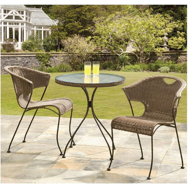 B M Rattan Coffee Table: 17 Best Images About Hartman Amalfi Bistro Set On