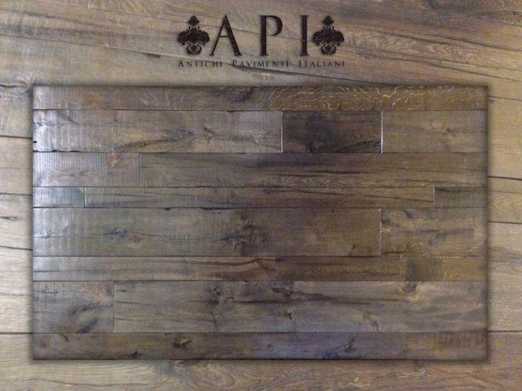 Oltre 25 fantastiche idee su Pavimenti in legno di recupero su ...