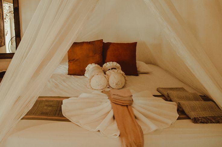 Heerlijk knus voor je huwelijksreis Foto: Nicole Kolkman Photography
