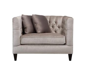 Beckett Chair-and-a-Half L: 1143 W: 915H: 840