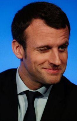 La trajectoire d'Emmanuel Macron, le jeune et dynamique ministre de l'Economie, analysée par le rédacteur en chef politique de Paris Match Bruno Jeudy dans sa chronique vidéo hedomadaire #Jeudypolitique.