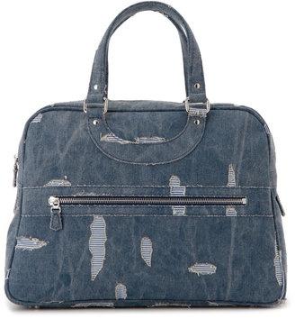 Denim satchel / ShopStyle: Jacques Le Corre Bag (リスボン)