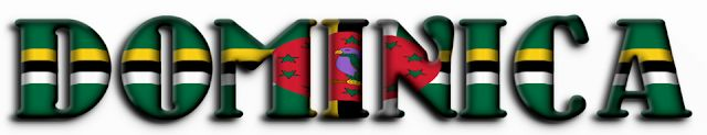 Heraldry,Art & Life: DOMINICA - National Currency